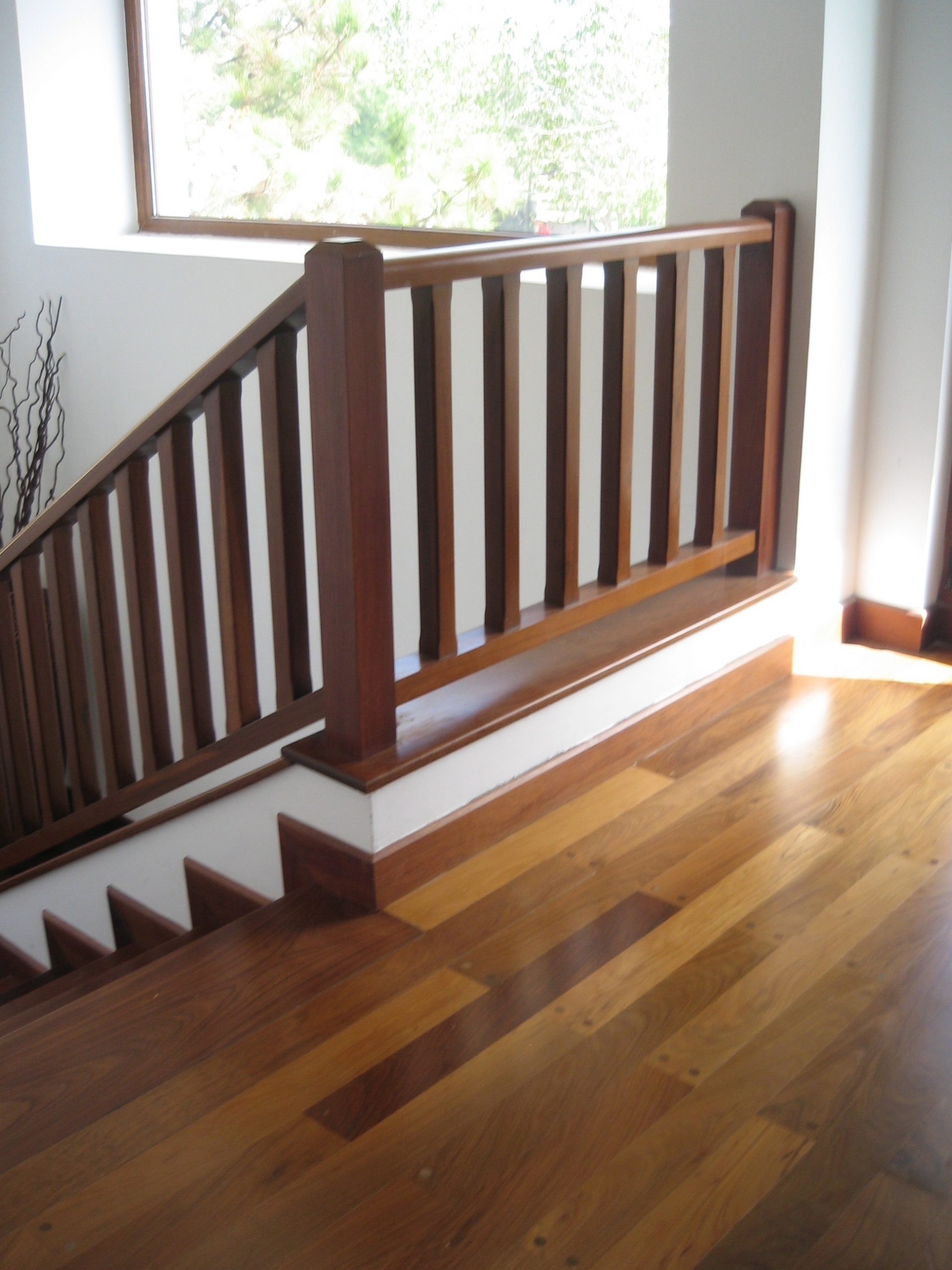Escaleras, trabajos a medida